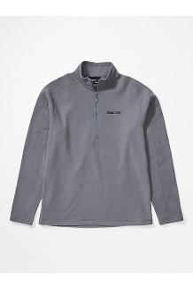 Men's Rocklin ½ Zip Jacket, Steel Onyx, medium