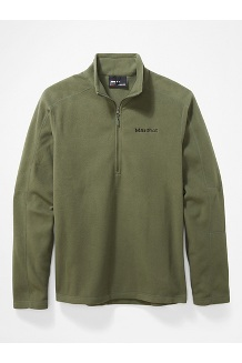 Men's Rocklin ½ Zip Jacket, Crocodile, medium