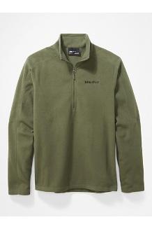Men's Rocklin ½ Zip Jacket, Crocodile, medium