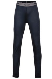 Boy's Kestrel Tight, Black, medium
