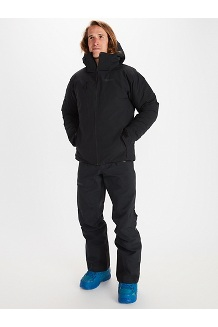 Men's WarmCube Kaprun Jacket, Stargazer, medium