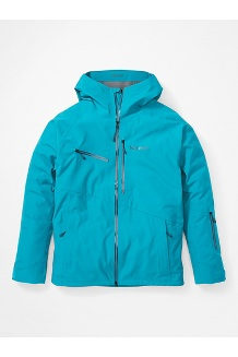 Men's Rossberg Jacket, Enamel Blue, medium