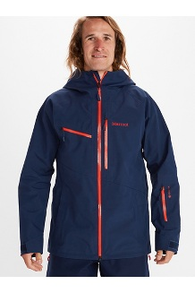 Men's Rossberg Jacket, Arctic Navy, medium