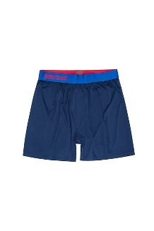 Performance Boxers, Arctic Navy, medium