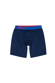 Performance Boxer Brief - 8-inch, Arctic Navy, medium