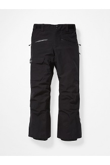 Men's Spire Pants, Black, medium