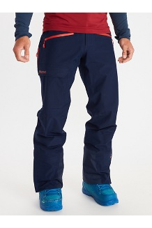 Men's Spire Pants, Arctic Navy, medium