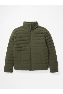 Men's Perry Jacket, Nori, medium