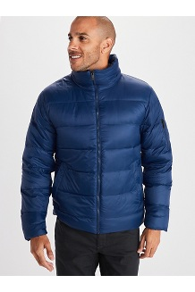 Men's Stockholm II Jacket, Arctic Navy, medium