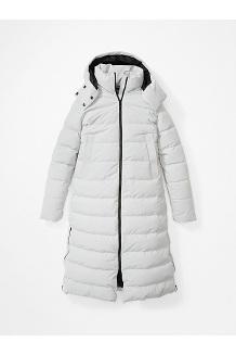 Women's Prospect Coat, Bright Steel, medium