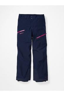 Women's JM Pro Pants, Arctic Navy, medium