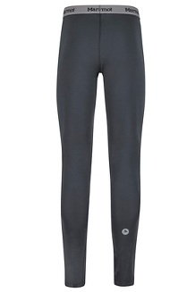 Men's Lightweight Kestrel Tights, Black, medium