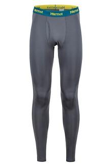 Men's Lightweight Kestrel Tights, Steel Onyx, medium
