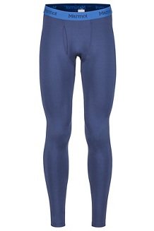 Men's Heavyweight Morph Tights, Arctic Navy, medium