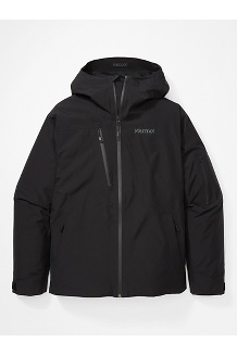 Men's Lightray Jacket, Black, medium