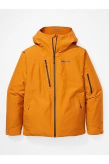 Men's Lightray Jacket, Bronze, medium