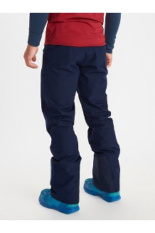Men's Lightray Pants, Arctic Navy, medium