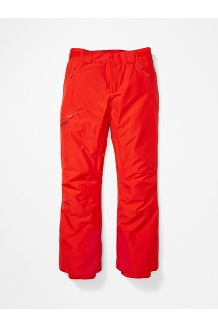 Men's Lightray Pants, Victory Red, medium