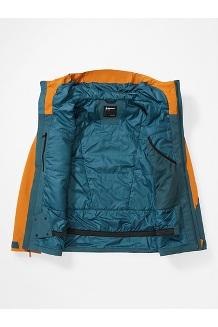 Men's Torgon Jacket, Bronze/Stargazer, medium