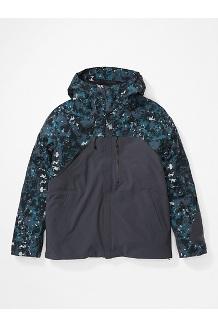 Men's Torgon Jacket, Snow-Ridge Camo/Dark Steel, medium