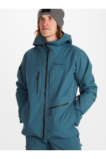Men's Refuge Jacket, Stargazer, medium