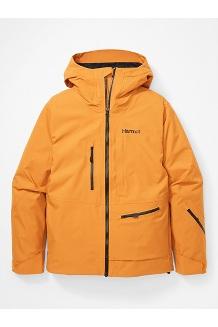 Men's Refuge Jacket, Bronze, medium