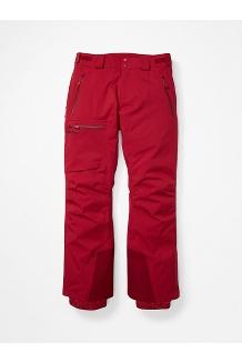 Men's Refuge Pants, Brick, medium