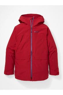 Men's Hovden Jacket, Brick, medium