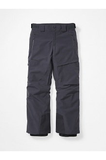 Men's Layout Insulated Cargo Pants, Dark Steel, medium