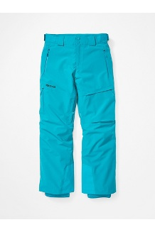Men's Layout Insulated Cargo Pants, Enamel Blue, medium