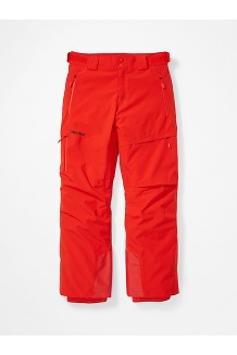 Men's Layout Insulated Cargo Pants, Victory Red, medium