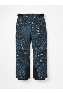 Men's Layout Insulated Cargo Pants, Snow-Ridge Camo, medium