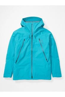 Men's Alpinist Jacket, Enamel Blue, medium
