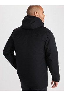 Men's WarmCube McCarren Jacket, Arctic Navy, medium