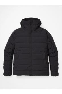 Men's WarmCube Havenmeyer Jacket, Black, medium