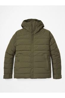 Men's WarmCube Havenmeyer Jacket, Nori, medium