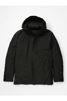 Men's Tribeca Jacket, Black, medium