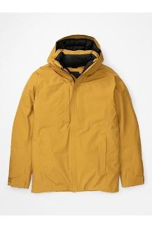 Men's Tribeca Jacket, Scotch, medium