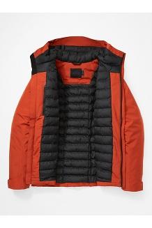 Men's Greenpoint Featherless Jacket, Picante, medium