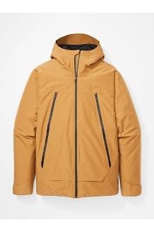 Men's Solaris Jacket, Scotch, medium