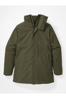 Men's EVODry Riverfront Parka, Nori, medium