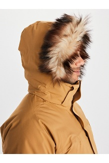 Men's Yukon II Parka, Scotch, medium