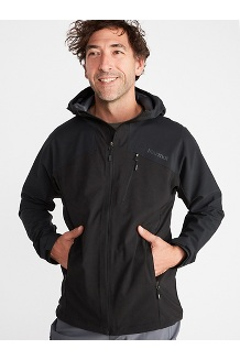 Men's ROM 2.0 Hoody, Black, medium