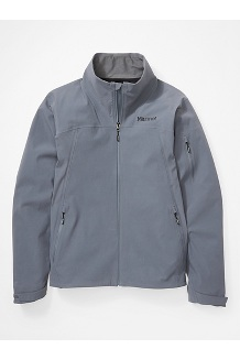 Men's Alsek Jacket, Steel Onyx, medium