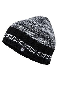Dan O Skull Cap, Black, medium