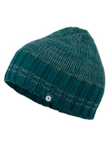 Dan O Skull Cap, Deep Teal, medium