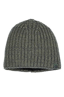 Men's Androo Beanie, Crocodile/Dark Steel, medium