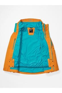 Men's Freerider Jacket, Bronze, medium