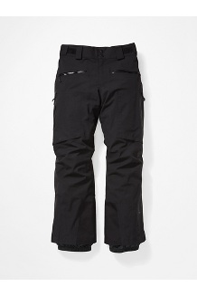 Men's Freerider Pants, Black, medium