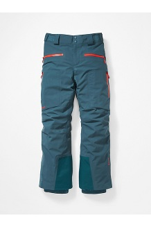 Men's Freerider Pants, Stargazer, medium